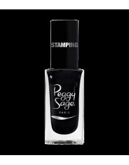 Verniz stamping preto