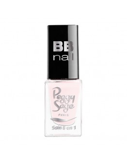 BB Nails- Cuidado 8 em 1