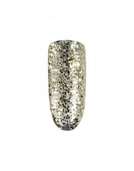 Verniz Mini Glitter - Eline