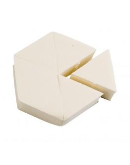 Esponjas de maquilhagem x6