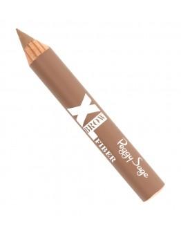 Lápis sobrancelhas com fibras XL brow fiber