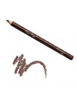 Lápis de olhos taupe fórmula cremosa