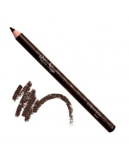 Lápis de olhos brun fórmula cremosa
