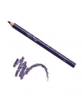 Lápis de olhos violet fórmula cremosa