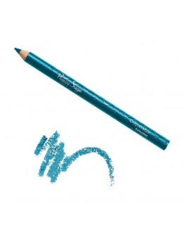 Lápis de olhos turquoise fórmula cremosa