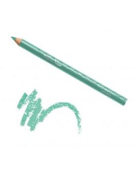 Lápis de olhos vert d'eau fórmula cremosa