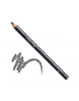 Lápis de olhos gris fórmula cremosa