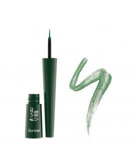 Eye liner pincel - vert