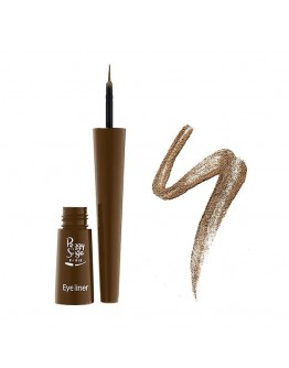 Eye liner pincel - bronze