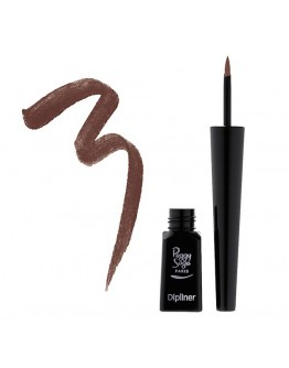 Eyeliner tinteiro - havane