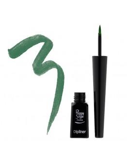 Eyeliner tinteiro - vert
