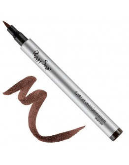 Eyeliner semi-permanente - marron