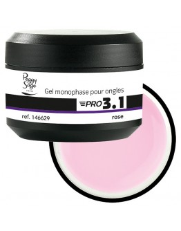 Gel PRO 3.1. rosa