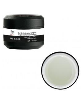 Gel UV & LED de base para unhas fragilizadas/danificadas