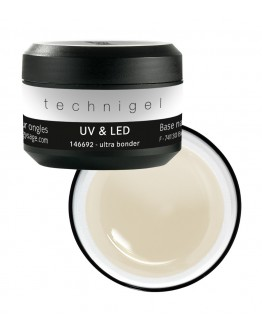 Gel de base ultra bonder UV & LED
