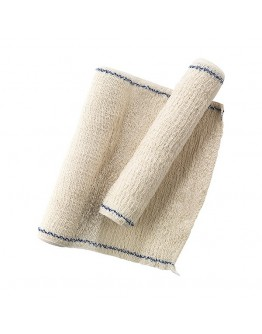 Ligaduras em crepe de algodão x2