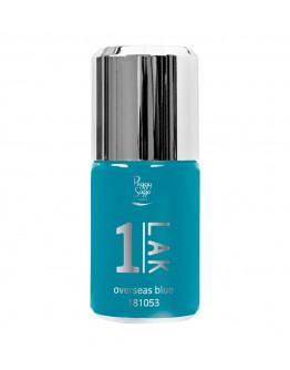 1-Lak verniz gel 3.1. - overseas blue