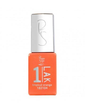 1-Lak - Tropical orange