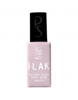 I-Lak Builder Base baby pink