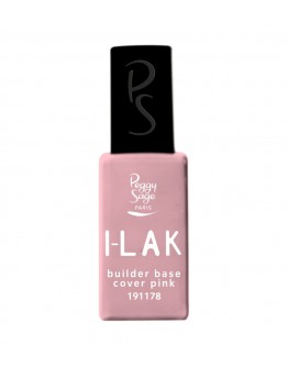 I-Lak Builder Base Cover pink