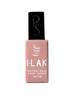 I-Lak Builder Base Cover peach