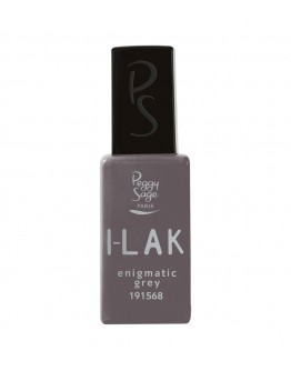 Verniz gel I-Lak - Enigmatic grey