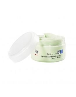 Manteiga corporal citrinos - chá verde
