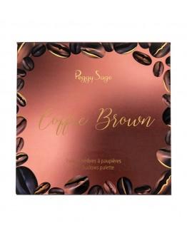 Palete de sombras de olhos - Coffe Brown