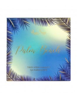 Palete de sombras para olhos - Palm Beach