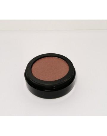 Sombra irisada rétro brown
